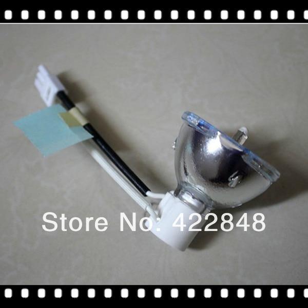 Original projector bare bulb SHP136 5811116320-S for Vivitek D508 D509 D510 D511 D512 D513W projectors free shipping replacement lamp 5811116310 5811116310 s 5811116310 su 5811116320 s 5811116320 su for vivitek projector