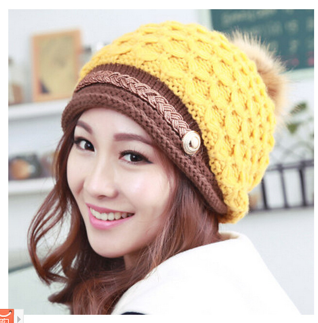 2016 Winter Women Beanie Skullies Hip Hop Hats Warm Cashmere Knitted Hat Bonnets Gorros 8 Colors Bone Hat woman warm letters fukk knitted hats winter hip hop beanie hat cap chapeu gorros de lana touca casquette cappelli bonnets rx112