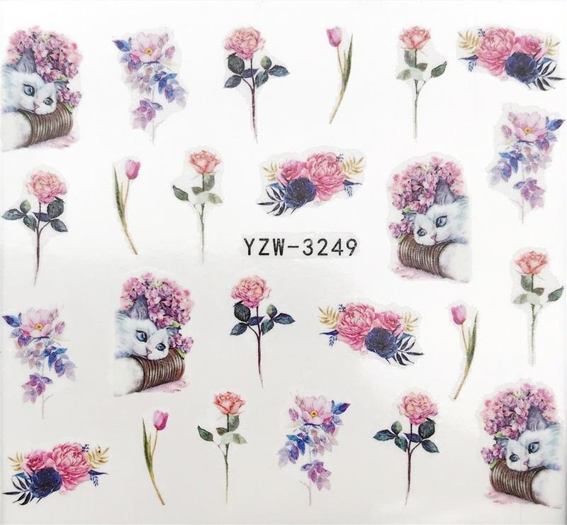 YZW-3249(2)