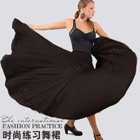 Spanish flamenco dress Flamenco skirt Spanish dance costumes