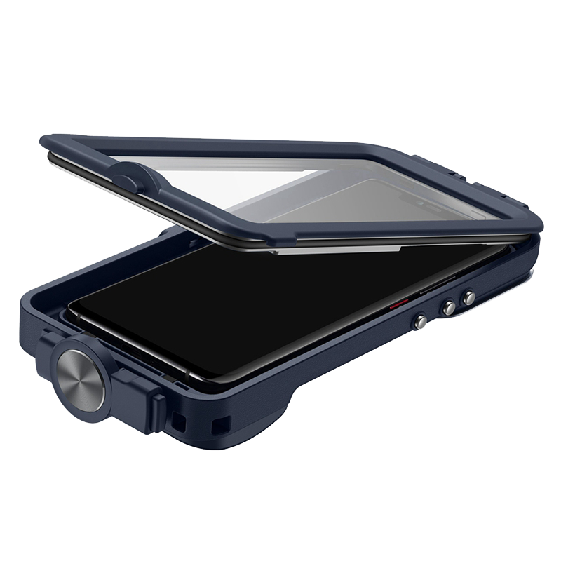 HUAWEI P30 Pro Snorkelen Case duiken Protector Case Waterdichte Originele P30 Pro Onderwater schieten Pouch NIEUWE 2019 - 5