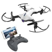ATOYX Camera Drone Mini Drone RC With Camera Quadcopter HD 4k FVP WIFI With Wide Angle HD High Headless Altitude Hold Mode 4CH