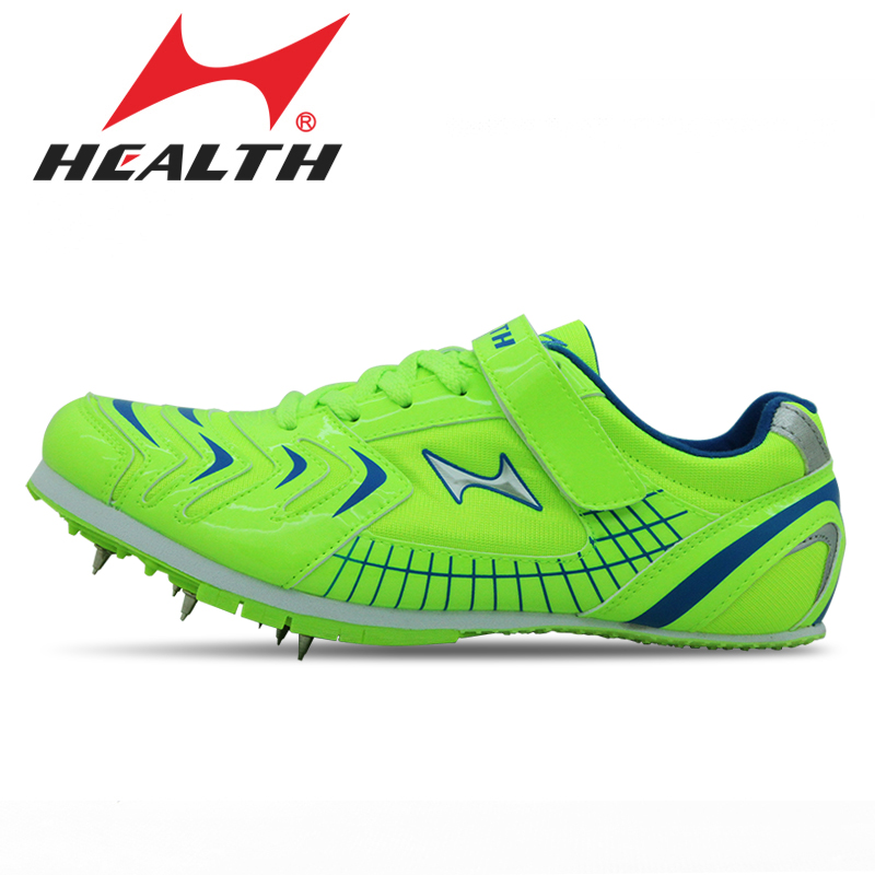 field for men spike long jump shoes