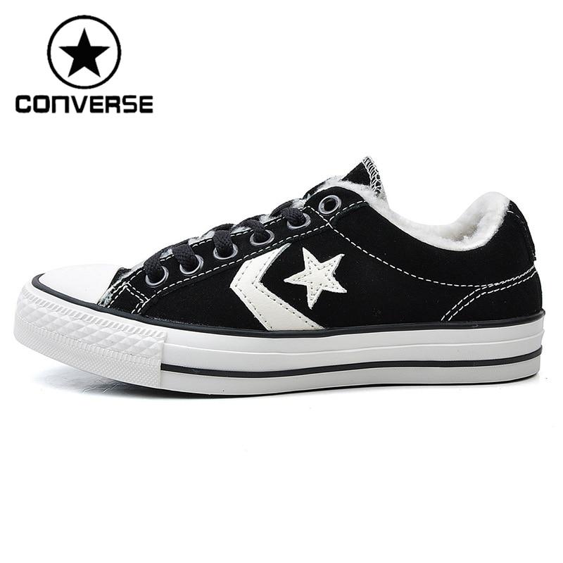 Chaussures de skate originales Converse unisexe