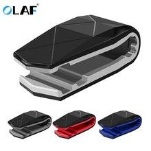 OLAF Universal Adjustable Mobile Phone Crocodile Clip Car Desk Holder