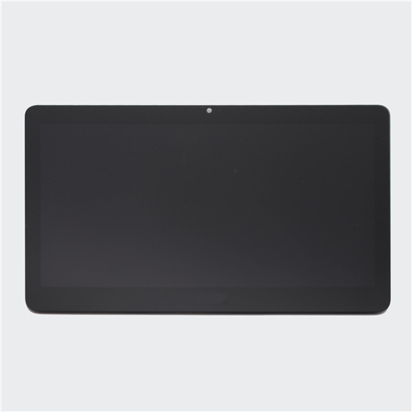 LCD Screen Touch Digitizer Assembly For Dell Inspiron 11 3169 11 3168 P25T ноутбук dell inspiron 3567