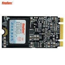 Brand new kingspec NGFF M 2 SSD 64GB 128GB ssd solid state hard drive disk 22x42mm