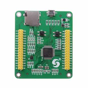 STM32 STM32F405RGT6 STM32F405 USB IO Core MicroPython Development Breadboard Module Integrated Circuits - DISCOUNT ITEM  28% OFF All Category