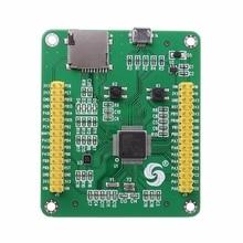 STM32 STM32F405RGT6 STM32F405 USB IO Core MicroPython Tagliere Modulo di Sviluppo Circuiti Integrati Dropship