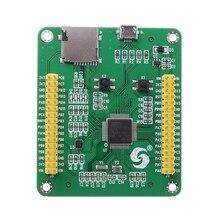 STM32 STM32F405RGT6 STM32F405 usb io コア micropython 開発ブレッドボードモジュール集積回路ドロップシップ