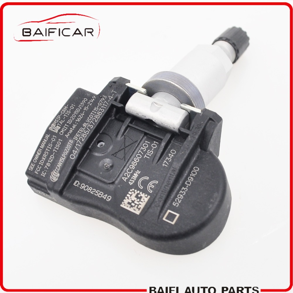 Tpms On 2008 Kia Sportage Fuse Box Wiring Diagrams Schematic Baificar Brand New Genuine Tire Pressure Monitoring Sensor 52933d9100 For