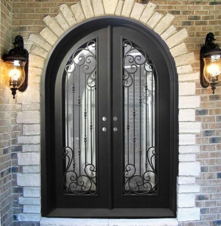 Hench 100% Steel Iron Doors  Model Hc-id114