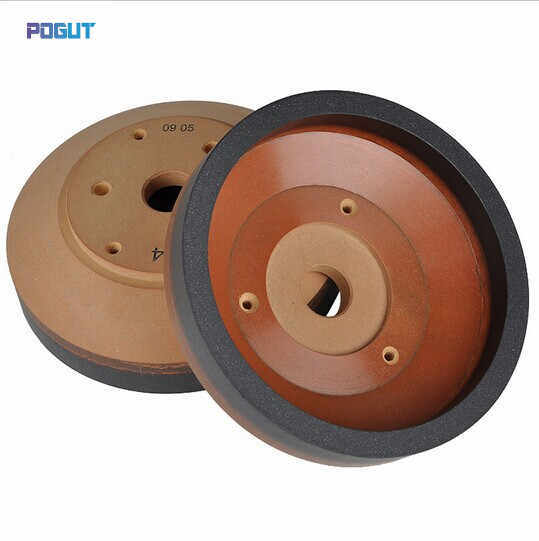 HIGH QUALITY Resin Wheel 150*10*12 for glass beveling machine
