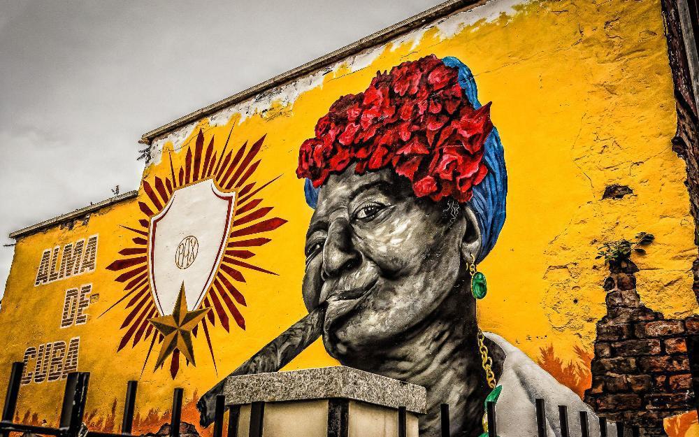 Pretty Cuban Wall Art Images - Wall Art Ideas - dochista.info