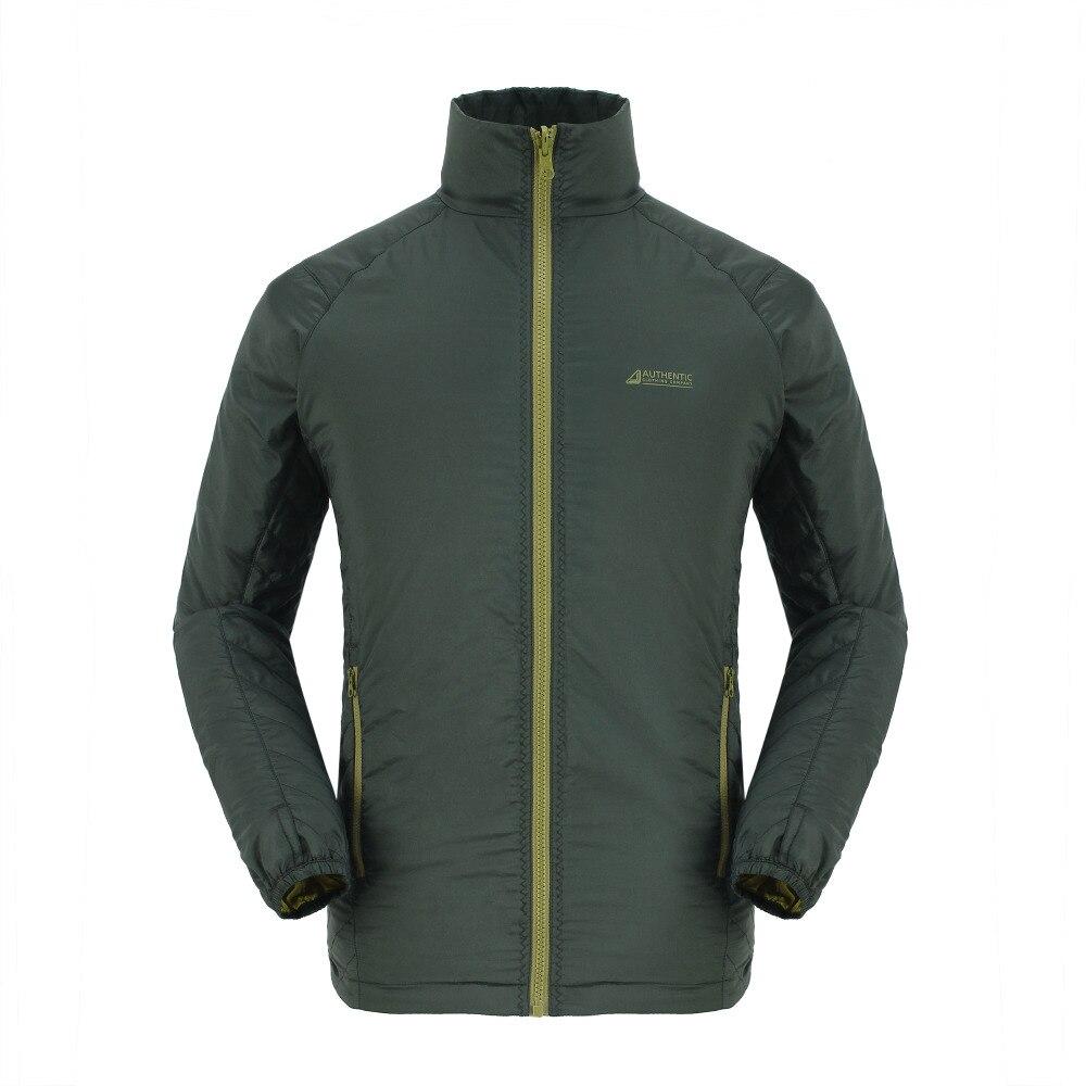 Prix pour GRAAL En Plein Air Softshell Veste Hommes Coton Rembourrage 3 M Thinsulate Manteau Ultra-Léger Compressible Chaud Parkas MD018