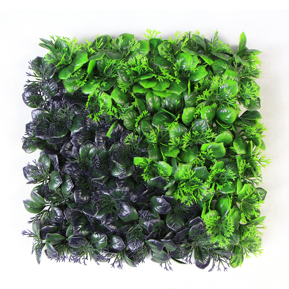 Outdoor Artificial Hedge Panel Privacy Screen Boxwood Mats Wall ...
