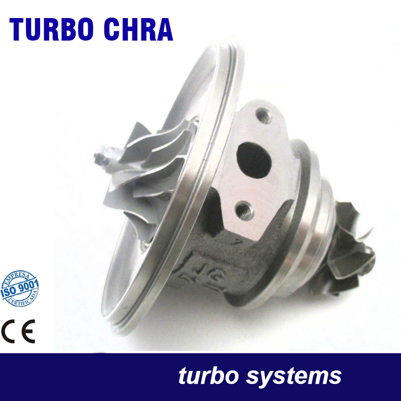 turbo cartridge 0375E3 0375E1 0375E 0375E0 core chra for Peugeot 206 307 406 Partner 2.0 HDI 1999- DW10TD RHY DW10TD2S 66 Kw turbo cartridge chra core gt1544v 753420 740821 750030 750030 0002 for peugeot 206 207 307 407 for citroen c4 c5 dv4t 1 6l hdi