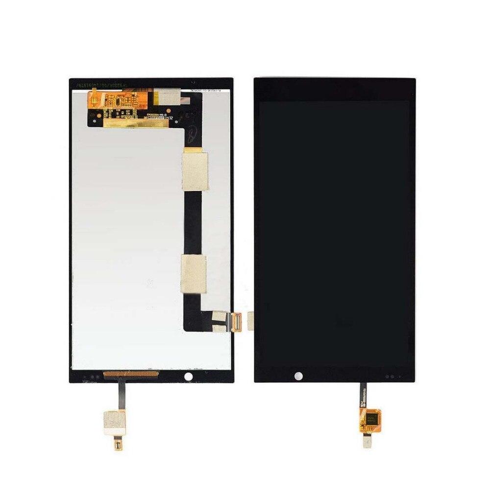 imágenes para Para HP Slate 6 Voz Tab Pantalla LCD Full Panel Táctil de Cristal De Reemplazo de herramientas Asamblea gratis