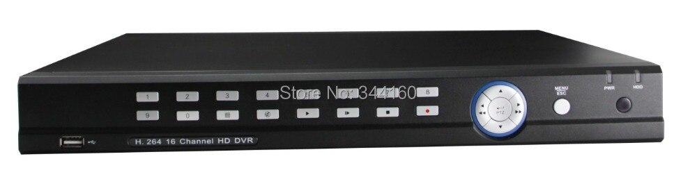 8CH 1080P SDI DVR FULL HD Real time Digital DVR Playback 240fps 8ch alarm+8ch audio HDMI+VGA ouput PTZ RS485