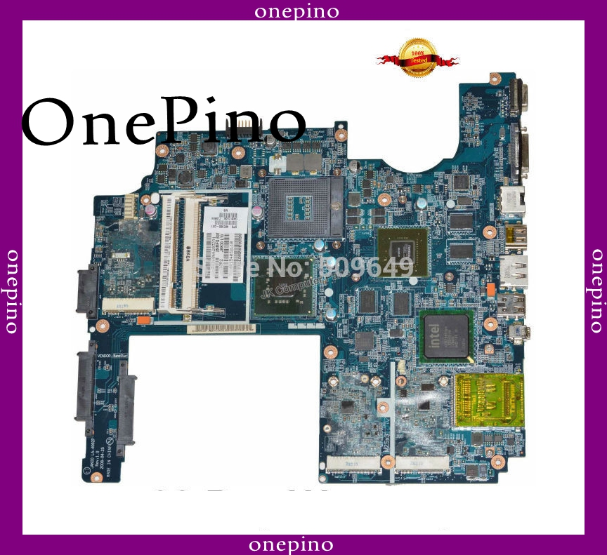 цена Top quality , For HP laptop mainboard DV7-1196 DV7 DV7T-1000 480365-001 laptop motherboard,100% Tested 60 days warranty в интернет-магазинах