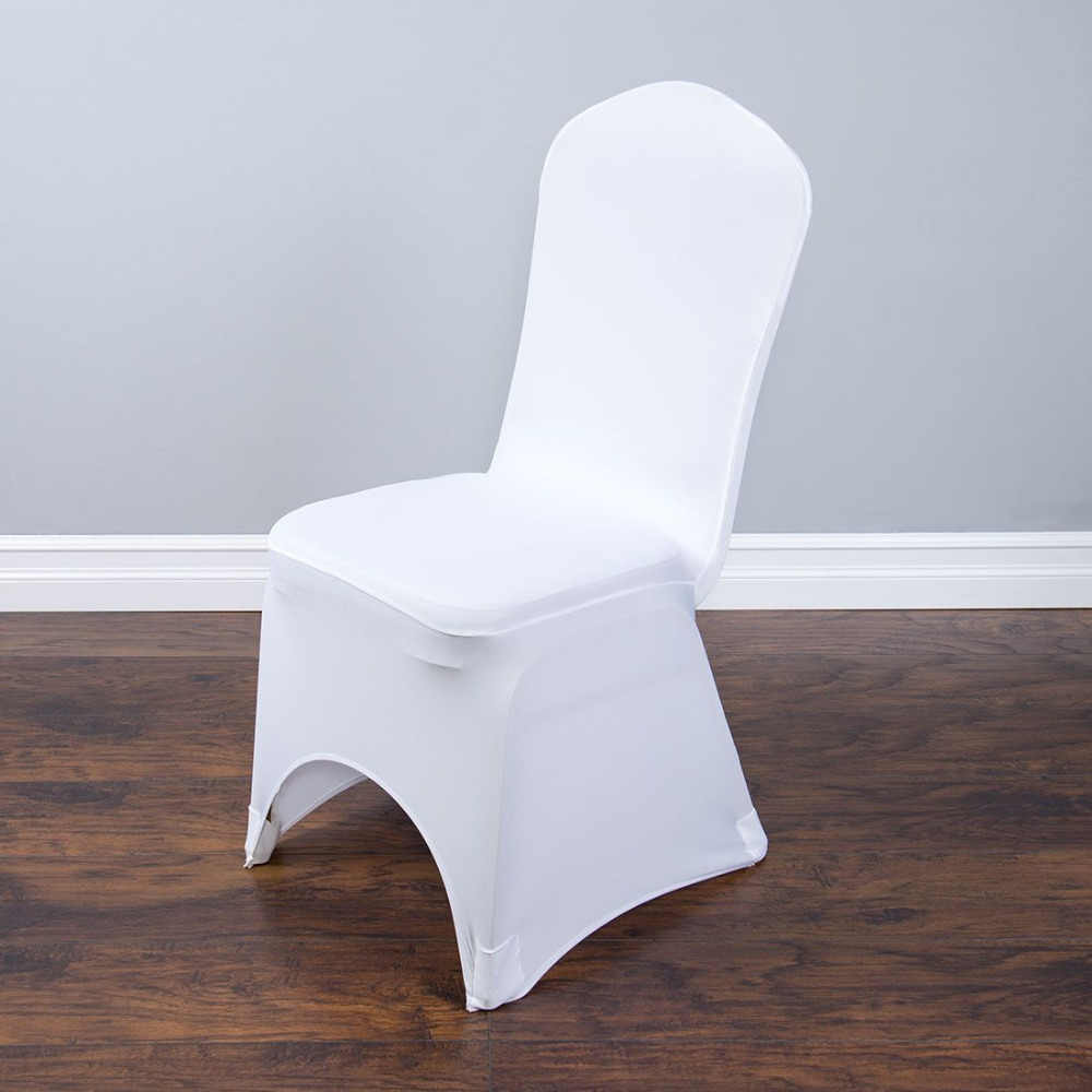 Fine Wedding Favors Lycra Chair Cover 100 Spandex Lycra Chair Cover White Spandex Chair Cover Wedding Chair Decoration High Qulity Andrewgaddart Wooden Chair Designs For Living Room Andrewgaddartcom