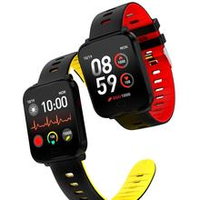 IP68 Waterproof Smart Watch Sport Wristbands Heart Rate Blood Pressure Fitness Tracker Bracelet