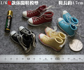 "zytoys1/6 scale Doll shoes for 12"" action figure Men's and women's shoes for doll.Dolls Accessories."