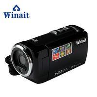 2017 Max 16mp 720P HD Digital Video Camera DV C6 Video Camera With 2 7 Inch