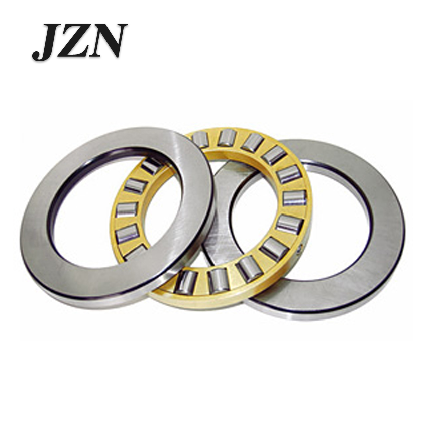 Free Shipping 81101 81102 81103 81104 81105 81106 81107 81108 81109 81110 81111 81112 M Plane Thrust Cylindrical Roller Bearing