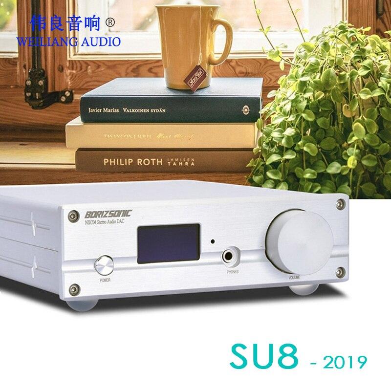 Su8 Ak4493 Xmos Xu208 Bluetooth 5,0 Dac Decoder Kopfhörer Amplier Verbraucher Zuerst Unterhaltungselektronik