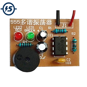 DIY Kit 555 Multibrator Suite