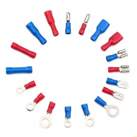 conectores de extremidade anel pa garfo