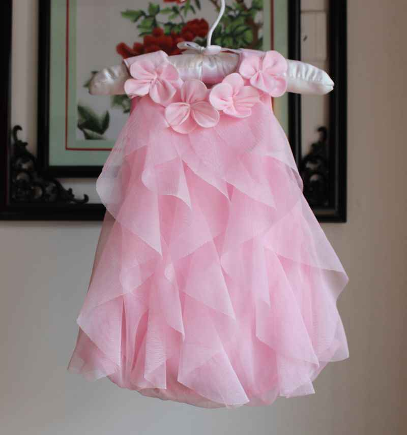 994025ec098e Detail Feedback Questions about 2018 new baby girl summer dress baby ...