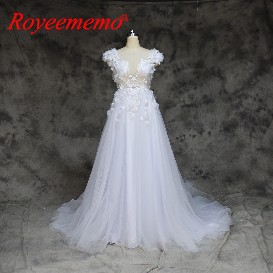 Wedding Gown Wholesalers: Aliexpress.com : Buy 2019 New Design Sexy Wedding Dress