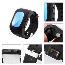 Android Q50 Smart Watch GPS Locator Tracker