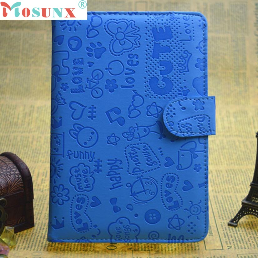 Beautiful Gitf New 7 inch Universal Leather Folio Stand Case Cover For Android Tablet PC Wholesale price Jan09 перфоратор makita hr3200c
