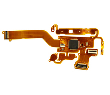 FREE SHIPPING New Arrival Repair Parts Main Flex For Canon 6D Camera Top Without IC