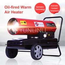 Промышленное масло горит теплым воздухом нагреватель завод/цех/зеленый дом теплый воздух нагнетатель большой мощности воздуха нагревательное устройство SPRY-50