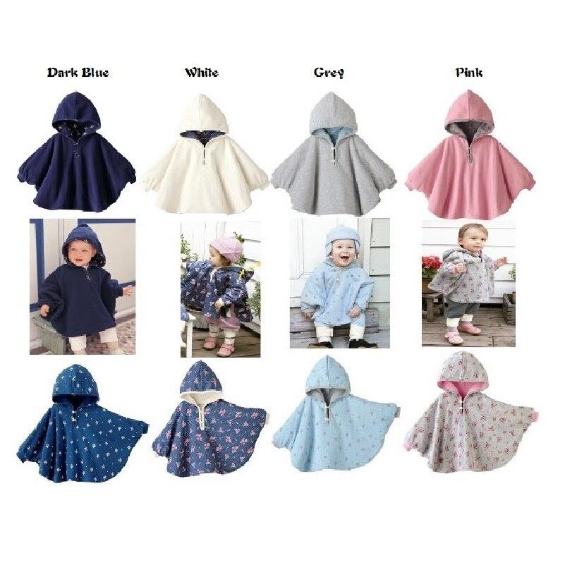 Hooyi Baby Boys Բաճկոններ բաճկոններ Նորածին - Հագուստ նորածինների համար - Լուսանկար 4