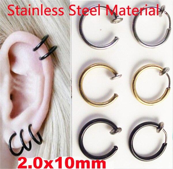 5000 un pendiente de hierro ganchos de Platino Pendiente anzuelos para joyería haciendo 1.5cm
