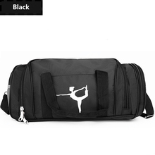 Fashion Sports Yoga gym bag Shoulder Bags Diagonal package outdoor Gift birthday running cycling sports D30
