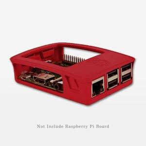 Image 5 - פטל Pi קרן מקרה עבור דגם B + & פטל Pi 2 דגם B מקרה עבור פטל Pi 3 דגם b/B +