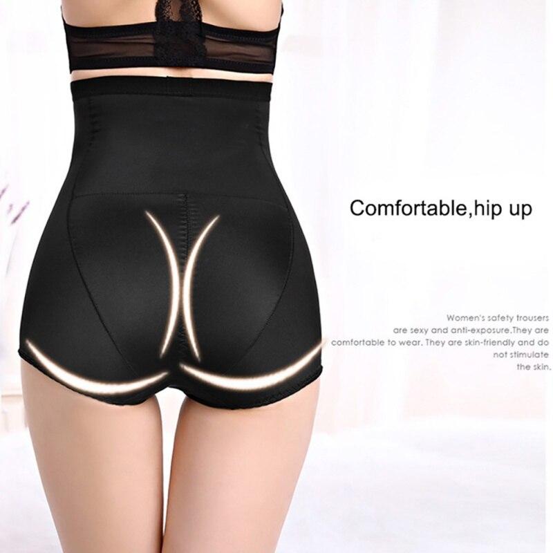 Back To Search Resultsunderwear & Sleepwears Women's Intimates Careful Women Seamless Shapewear Body Shaper Underpants Knickers Shorts Underwear S72