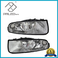 2pcs Free Shipping For Skoda Superb MK2 2008 2009 2010 2011 2012 2013 New Front Halogen Fog Lamp Fog Light With Two Holes