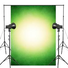 5x7ft Classical Green White Photography Backdrop Children Photo Studio Photography Background Wall