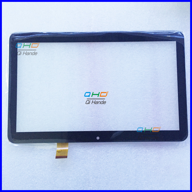 New for 10.1 -inch Capacitive Touch Screen DXP2-0289-101A-FPC 51pin External screen Digitizer Replacement Parts for yld cega696 fpc a0 10 1 inch 51 pin new black touch screen panel digitizer sensor repair replacement parts 250 150 5mm