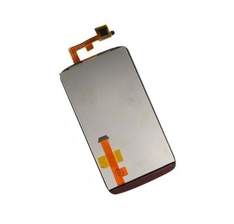 For HTC Sensation XE G18 Z715E Full Touch Screen Digitizer Sensor Glass + LCD Display Panel Screen Monitor Module Assembly