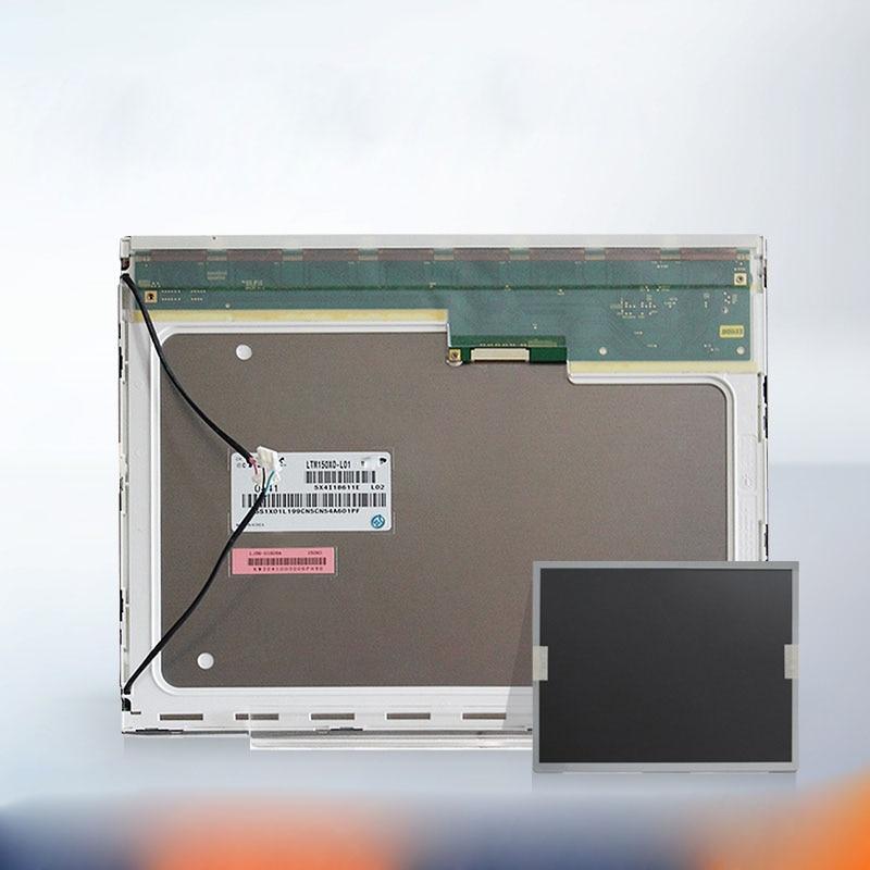 Industrial display LCD screen  LTM150XO-L01 lc171w03 b4k1 lcd display screens