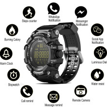 EX16 Sport Smart Watches Men Women Waterproof Bluetooth Pedometer Digital Intelligent Watch Smartwatch for Android Drop Shipping