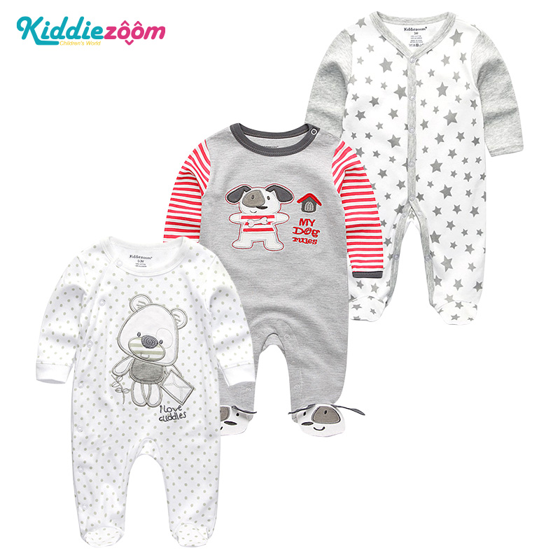 Infant Romper 3801